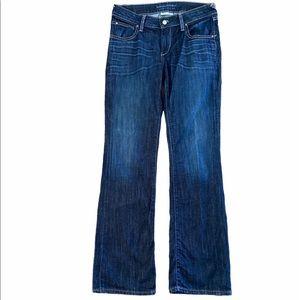 Banana Republic Classic Bootcut Jeans
